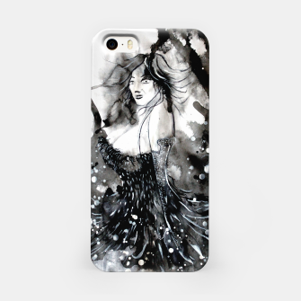 Bride of the night iPhone Case thumbnail image