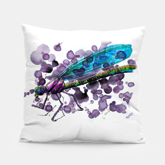 Thumbnail image of Colorfly Pillow, Live Heroes