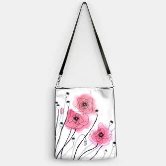 Thumbnail image of Poppies Handbag, Live Heroes