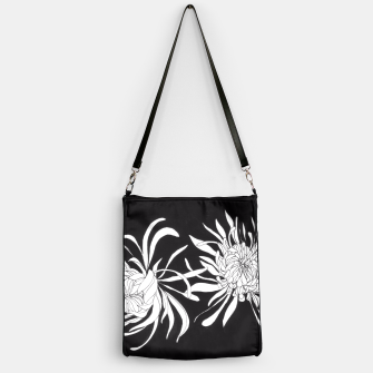 Thumbnail image of Chrysanthemums Handbag, Live Heroes