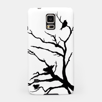 Thumbnail image of Birds Samsung Case, Live Heroes