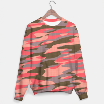 Doe Camo Sweater thumbnail image