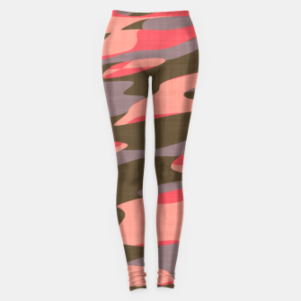 Doe Camo Leggings thumbnail image