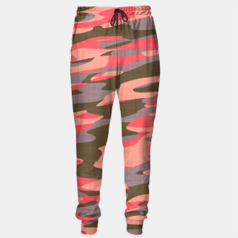 Doe Camo Sweatpants thumbnail image