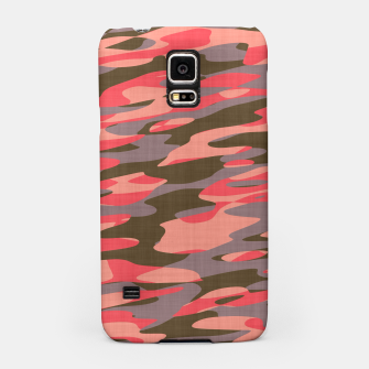 Thumbnail image of Doe Camo Samsung Case, Live Heroes