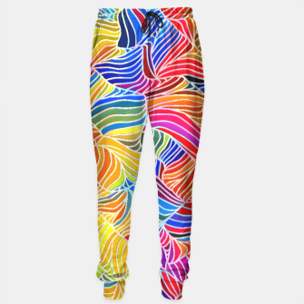 Thumbnail image of fd3 Sweatpants, Live Heroes