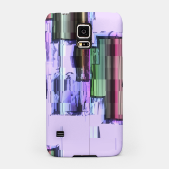Thumbnail image of Geometric Jewels Samsung Case, Live Heroes