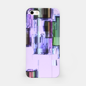 Thumbnail image of Geometric Jewels iPhone Case, Live Heroes