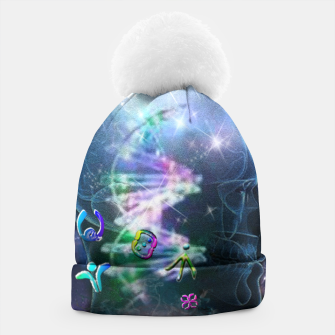Language of Light Beanie thumbnail image