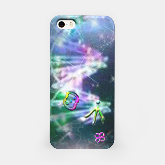 Language of Light iPhone Case thumbnail image