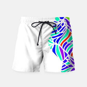Thumbnail image of pm Swim Shorts, Live Heroes