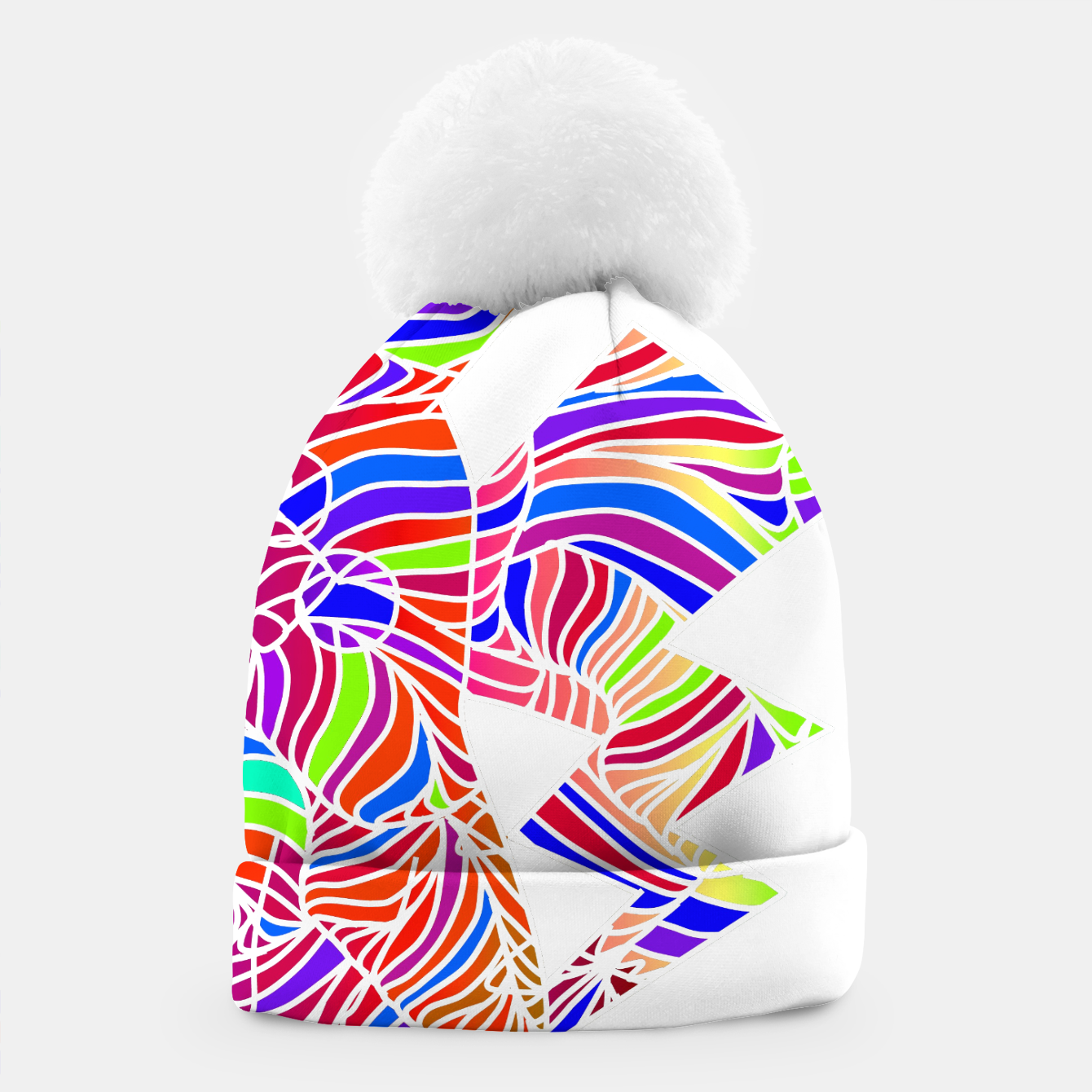 Image of pm Beanie - Live Heroes