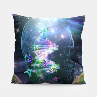 Language of Light Pillow thumbnail image