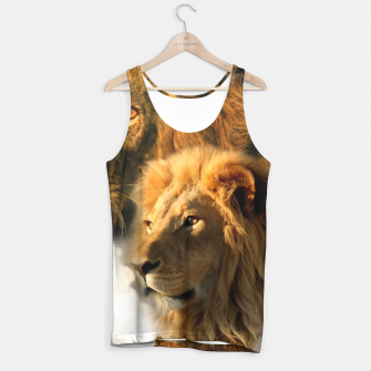 Thumbnail image of Wild Animals Tank Top, Live Heroes