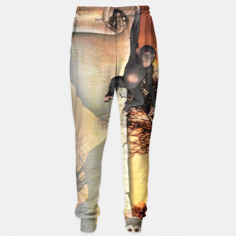 Thumbnail image of Mother from Africa Sweatpants, Live Heroes