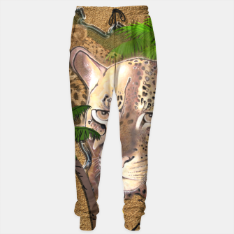 Thumbnail image of Animals of Africa Sweatpants, Live Heroes