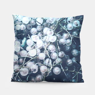 Thumbnail image of berries Pillow, Live Heroes