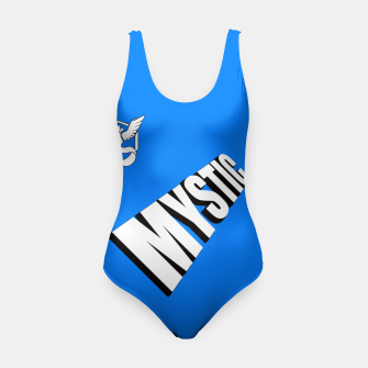 Thumbnail image of POKEMON GO TEAM MYSTIC Swimsuit, Live Heroes