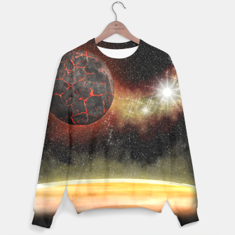 Thumbnail image of Starfield - it all started with a big bang Sweater, Live Heroes
