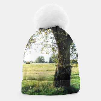 Thumbnail image of Countryside Tree Beanie, Live Heroes