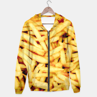 French Fries Hoodie thumbnail image