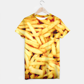 French Fries T-shirt thumbnail image