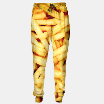 French Fries Sweatpants thumbnail image