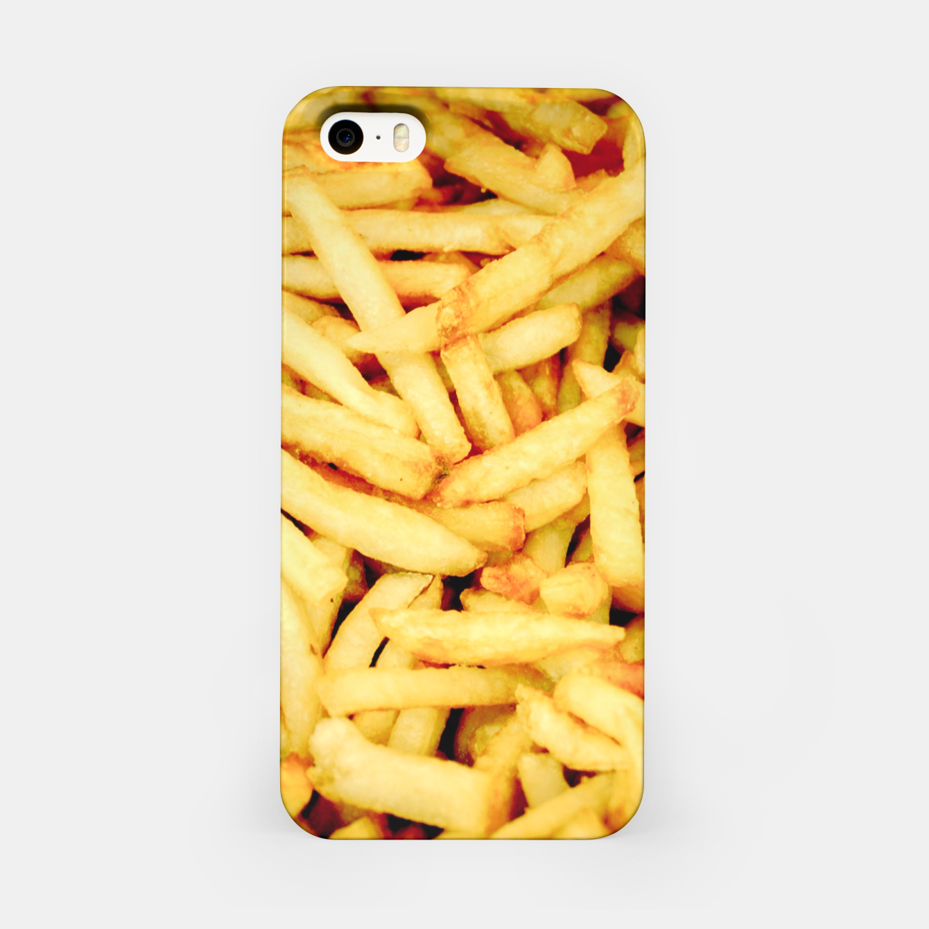 Image of French Fries iPhone Case - Live Heroes