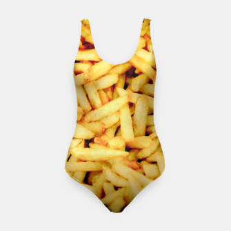 French Fries Swimsuit thumbnail image