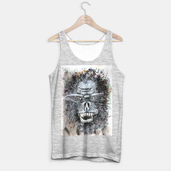 Thumbnail image of Grinch Tank Top regular, Live Heroes