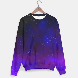 Thumbnail image of Starfield Sweater, Live Heroes