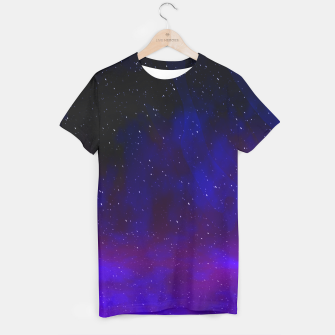 Thumbnail image of Starfield T-shirt, Live Heroes