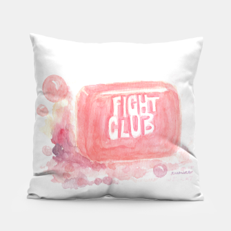 Thumbnail image of Fight Club: Mischief. Mayhem. Soap. Pillow, Live Heroes