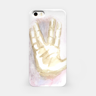Thumbnail image of Star Trek: Live Long and Prosper iPhone Case, Live Heroes