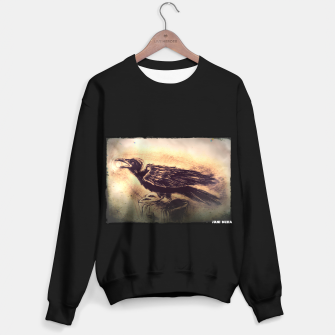 Thumbnail image of Crow Sweater regular, Live Heroes