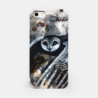 I see YOU iPhone Case thumbnail image