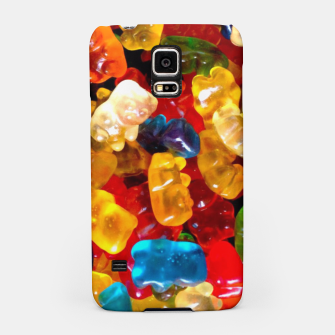 Thumbnail image of Sweets Samsung Case, Live Heroes