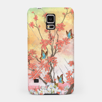 Thumbnail image of Ikebana display Samsung Case, Live Heroes