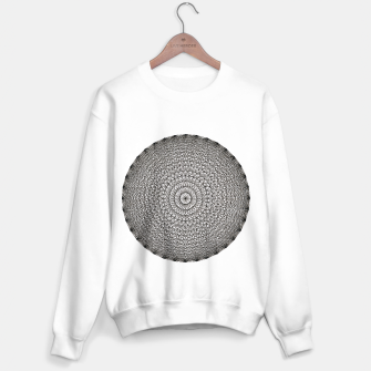 Miniatur Circle Sweater regular, Live Heroes
