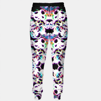 Thumbnail image of NeOn Sweatpants, Live Heroes