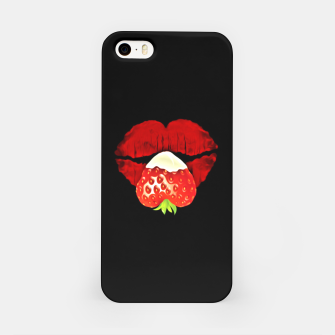 Thumbnail image of Bon appétit iPhone Case, Live Heroes