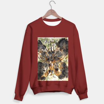 Thumbnail image of Corporation Fly Sweater regular, Live Heroes