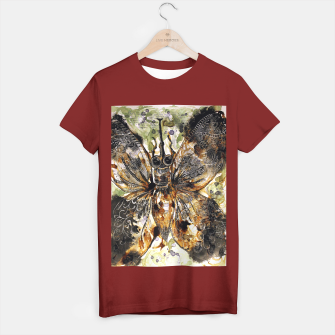 Thumbnail image of Corporation Fly T-shirt regular, Live Heroes
