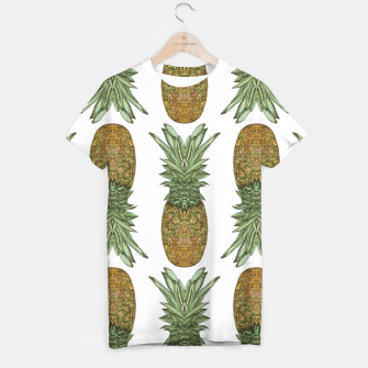 Thumbnail image of Pineapples T-shirt, Live Heroes