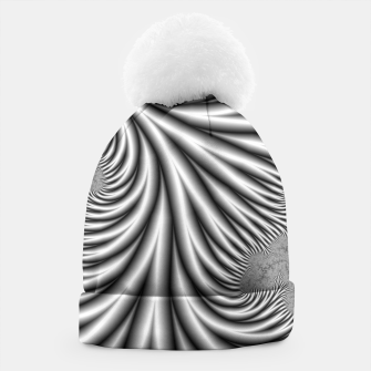 Silvery Beanie thumbnail image