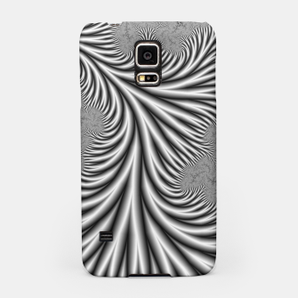 Silvery Samsung Case thumbnail image