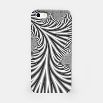 Silvery iPhone Case thumbnail image