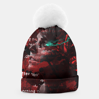 Thumbnail image of Day of the dead Gorro, Live Heroes