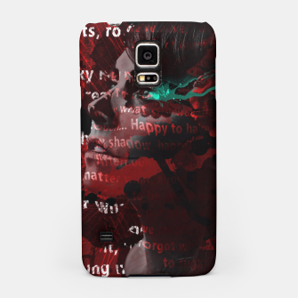Thumbnail image of Day of the dead Carcasa por Samsung, Live Heroes