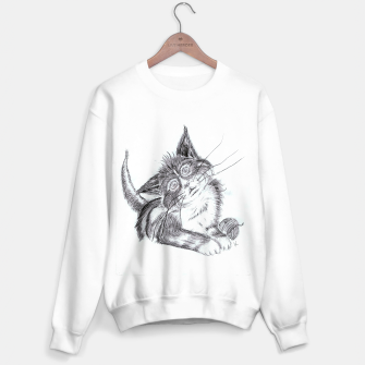 Thumbnail image of Kitty Sweater regular, Live Heroes